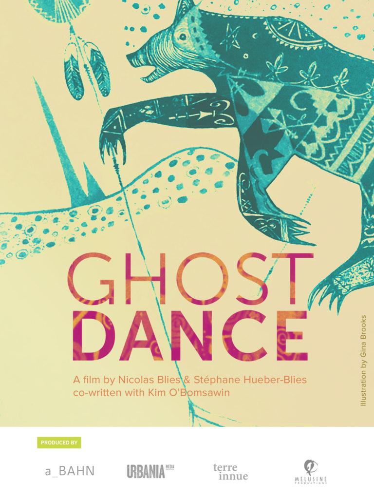 Ghostdance - Blies brothers & Kim O'Bomsawin