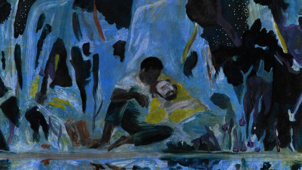 Plus douce est la nuit - Fabienne Wagenaar