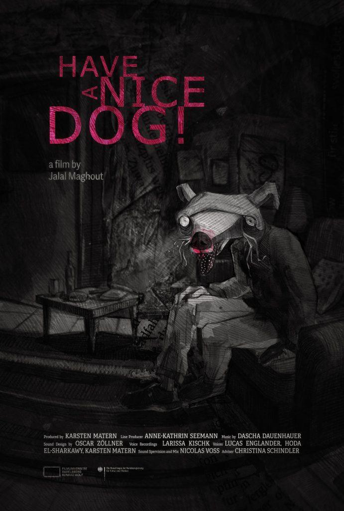 Have a nice dog