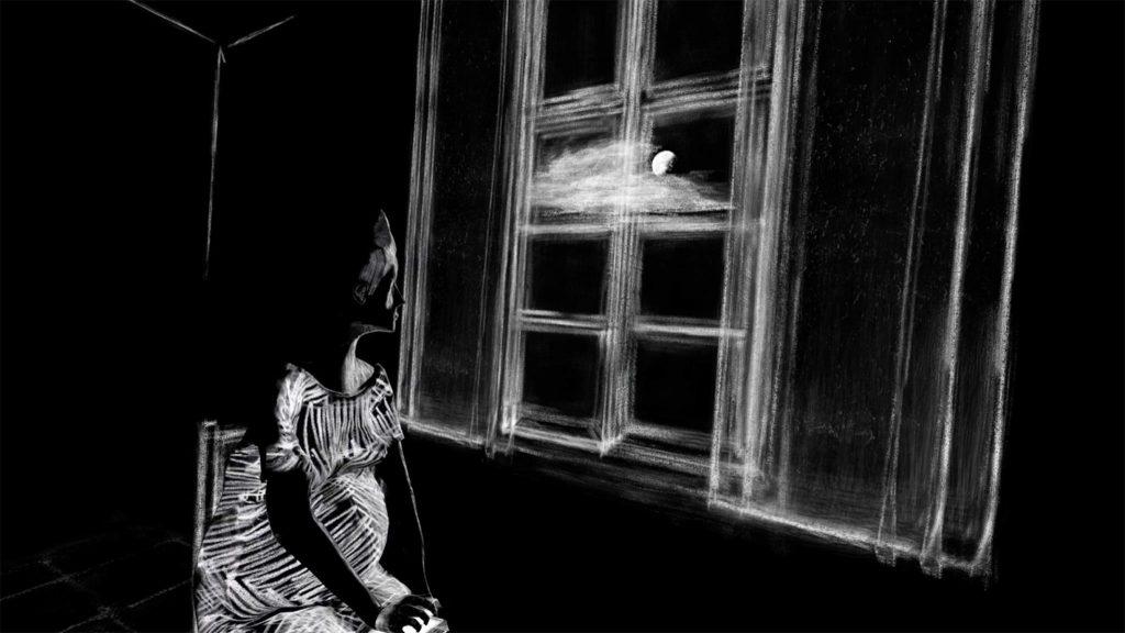 Michele et Uri Kranot - The Hangman at Home